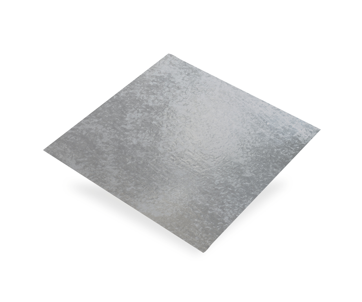 Galvanized steel 1